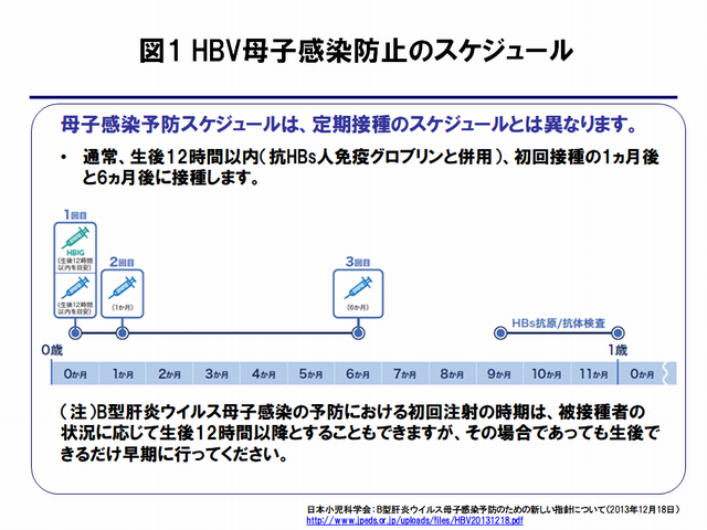 B型肝炎ウイルス(HBV)母子感染の予防の新たな展開 | 理事コラム | 特定 ...